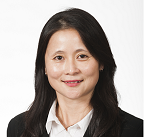 Dr Penny Lim